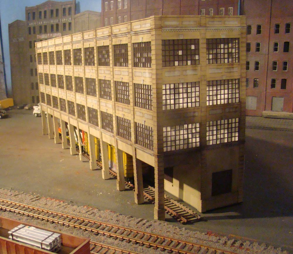 Walthers Model Railroading  Shop By Manufacturer Name